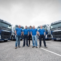 LGV Class 1 Drivers Required